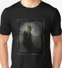 Cthulhu Will Kill You Unisex T-Shirt
