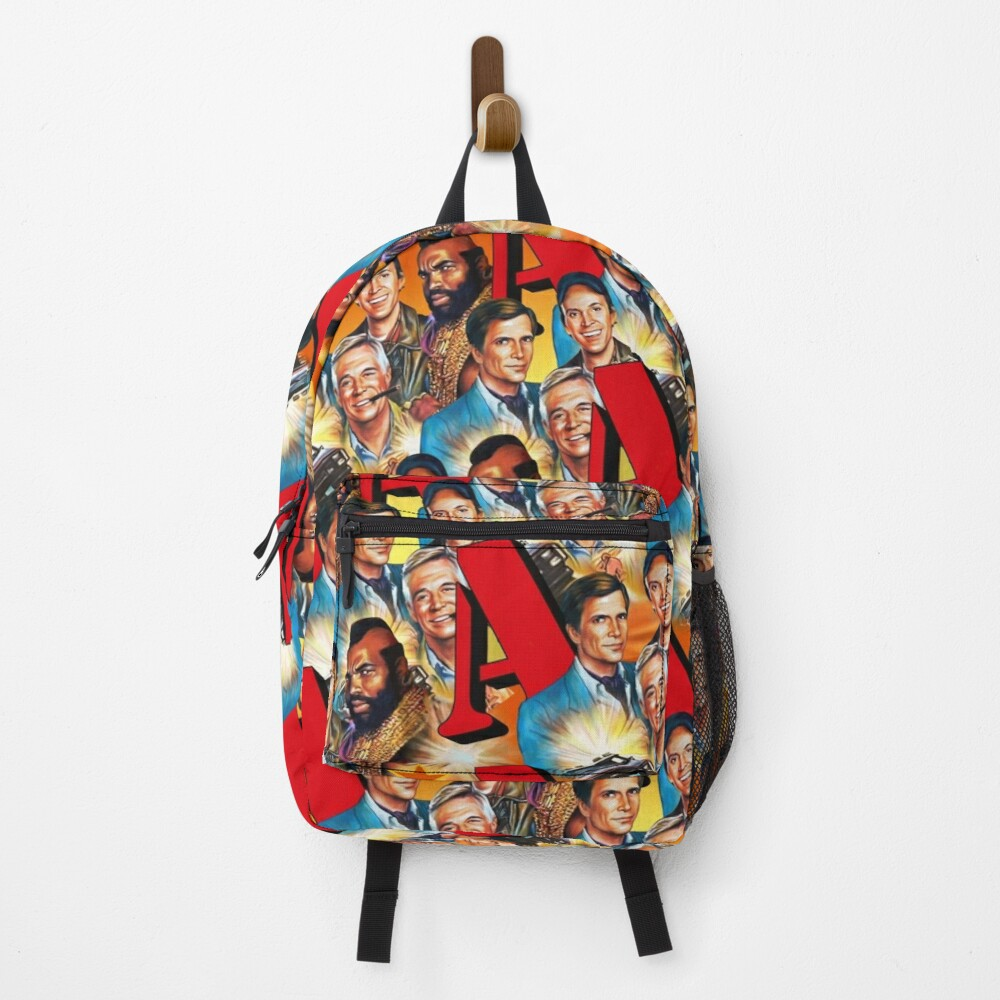 The A Team Backpack