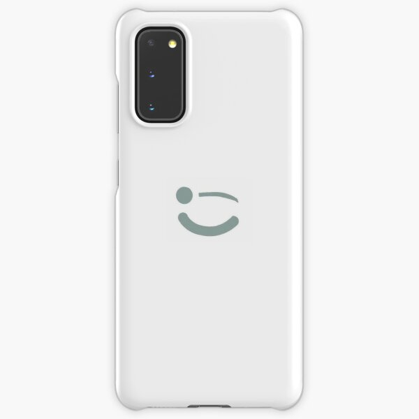Semicolon Smily Face- Anxiety and Depression Association of America Samsung Galaxy Snap Case