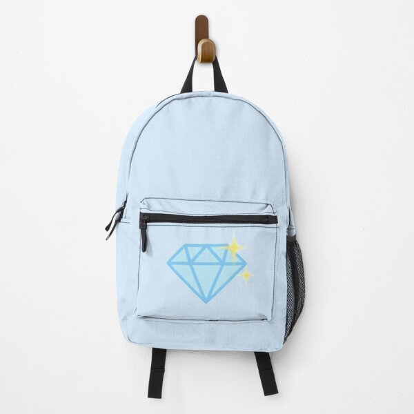 Diamond Backpack