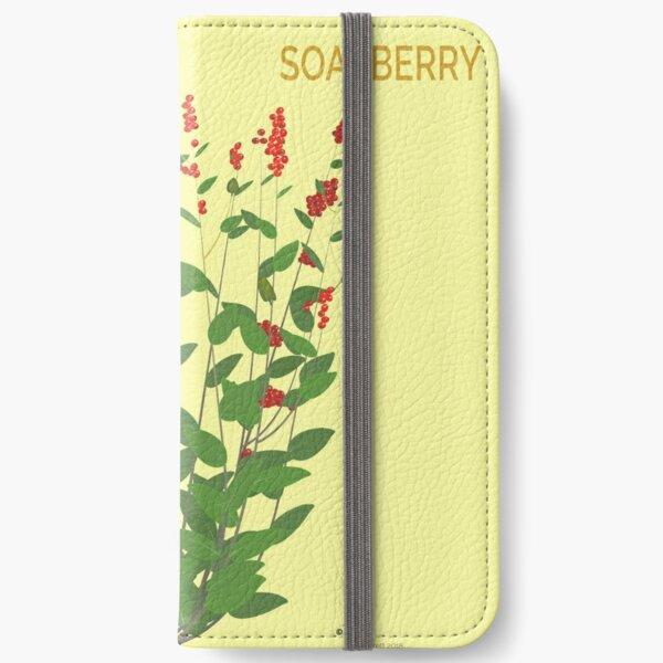 Soapberry iPhone Wallet