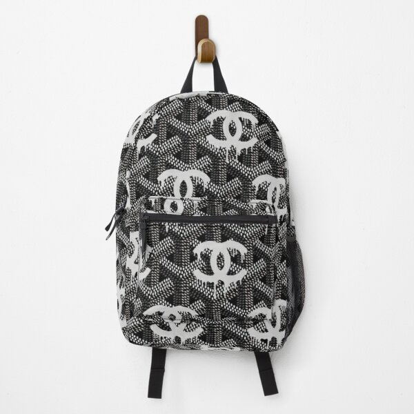 moschino, dolce gabbana, hermes texture, goyard case, fashion, trending, funny, march, case, m0ncler Backpack