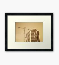 - Growth Framed Print
