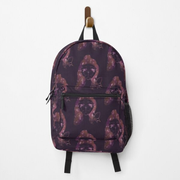 Hai, Hallo Backpack