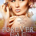 Forever Fae Front Cover by Regina Wamba