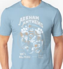 Bat's All, Folks! T-Shirt