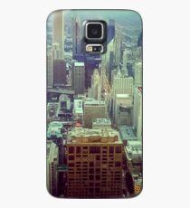 Chicago Case/Skin for Samsung Galaxy