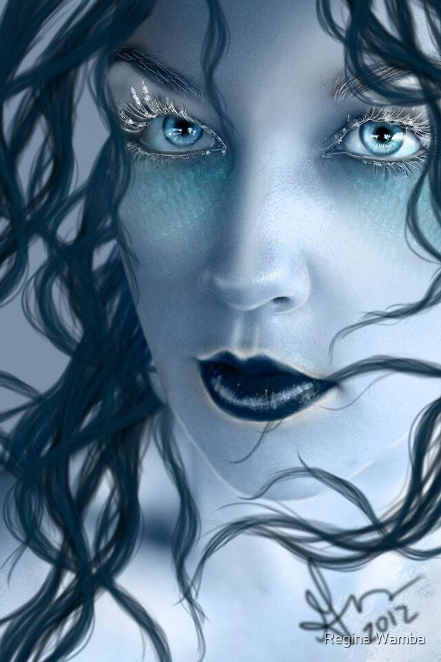 Icy by Regina Wamba