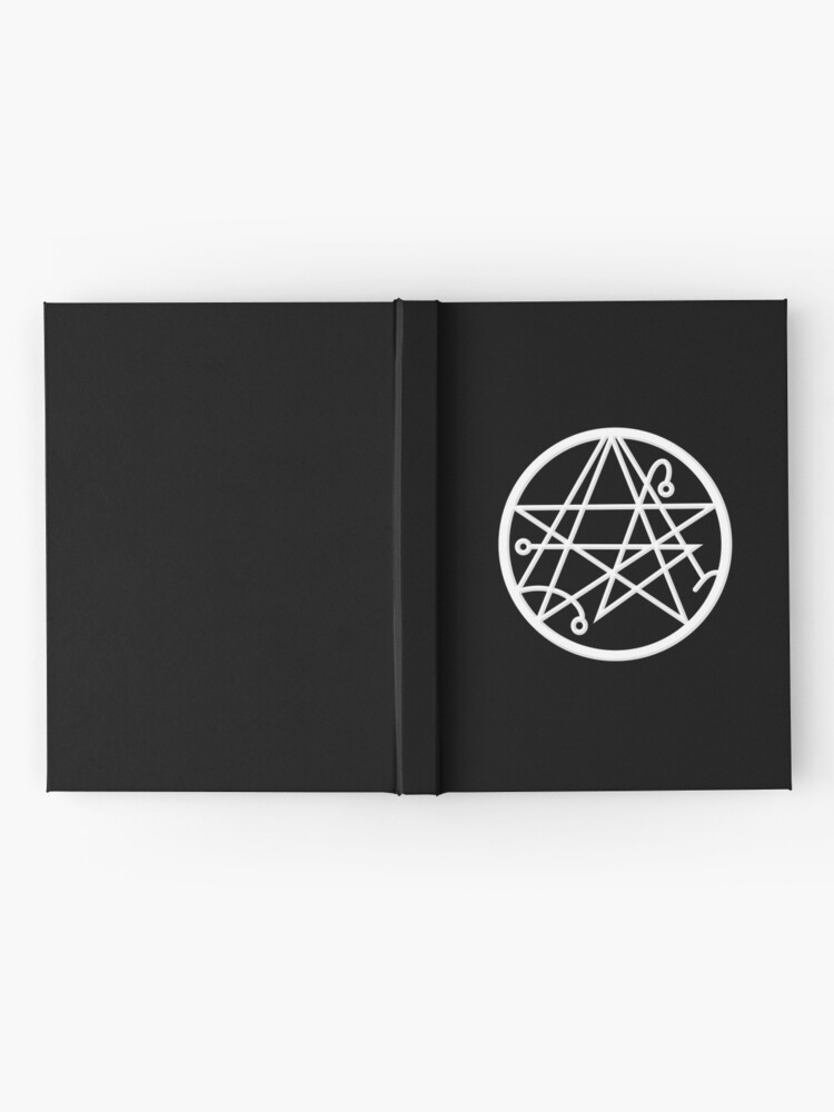 Alternate view of Sigil of the Gateway Hardcover Journal