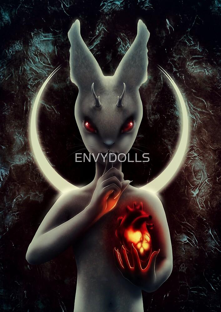 INLE by ENVYDOLLS