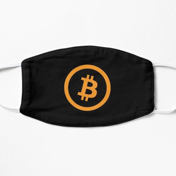 Bitcoin Circle Mask