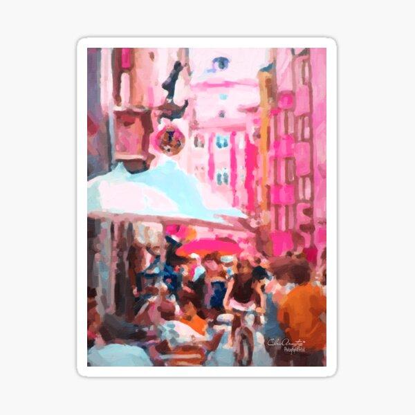 Innsbruck  Sticker