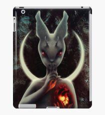 INLE iPad Case/Skin