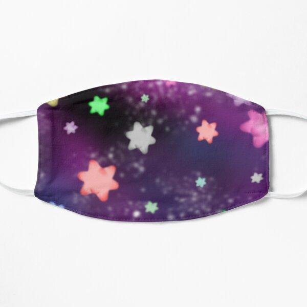 Star Fragments Flat Mask