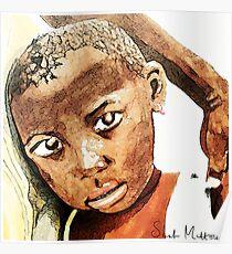 Mali Poster