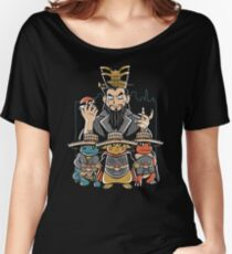 Big Trouble in Little Kanto Women's Relaxed Fit T-Shirt