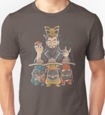 Big Trouble in Little Kanto Unisex T-Shirt