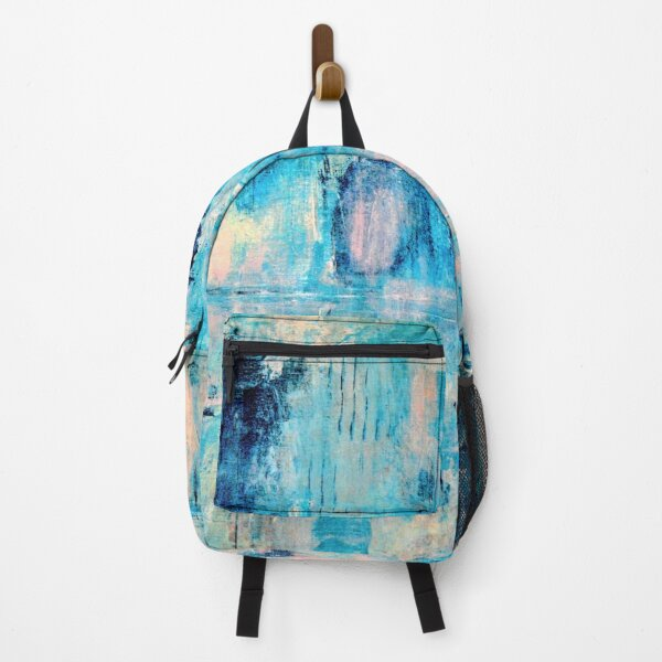 Blue Storm Backpack