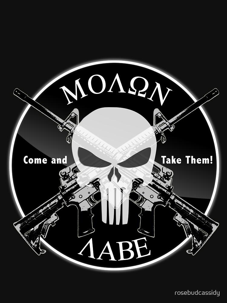 Molon Labe | Unisex T-Shirt