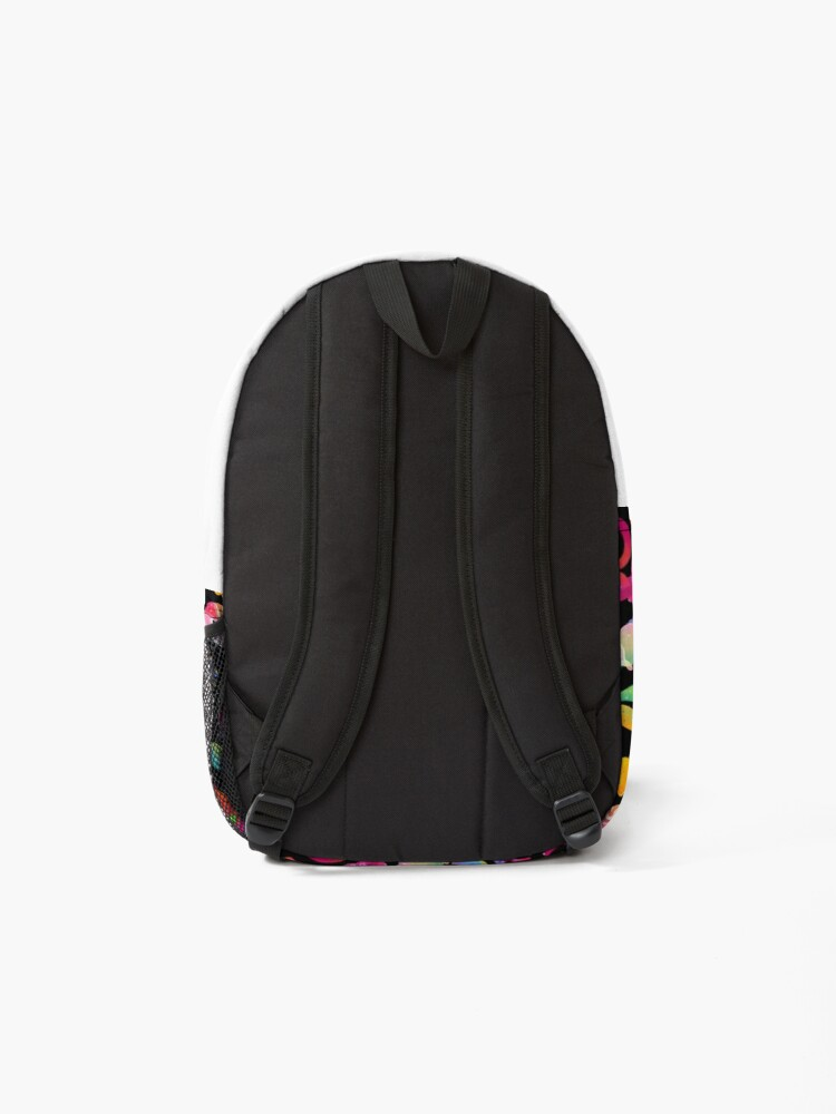 Alternate view of Cephalopod Backpack