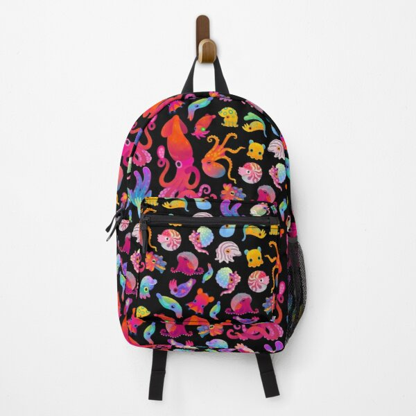 Cephalopod Backpack