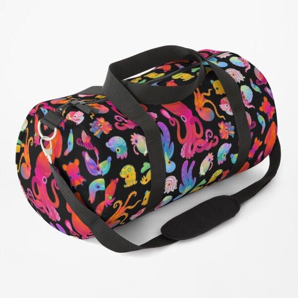 Cephalopod Duffle Bag