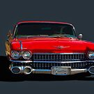 """1959 Cadillac """"Low Rider"""" by TeeMack"""