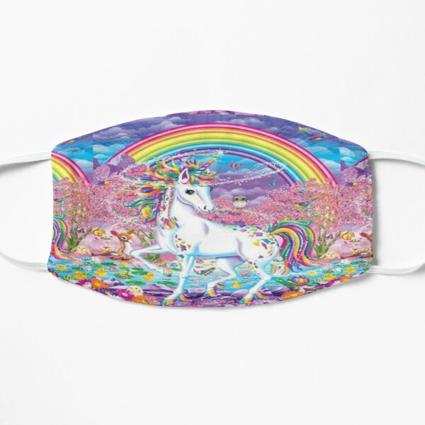 Unicorns Horse Magical Art Mask