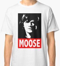 """Sam """"MOOSE"""" Supernatural Classic T-Shirt"""