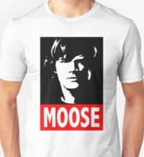 "Sam ""MOOSE"" Supernatural Unisex T-Shirt"