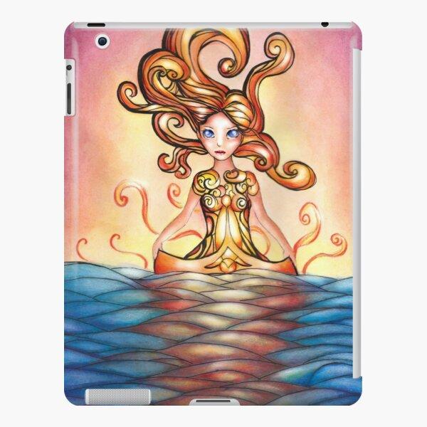 Sun Goddess iPad Snap Case