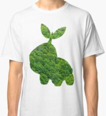 Turtwig used Synthesis Classic T-Shirt