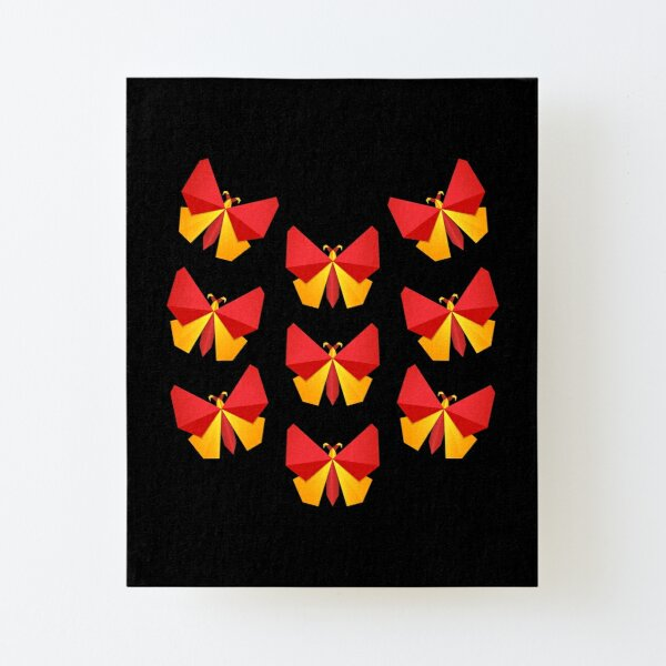 Origami Posters | Redbubble | 600x600