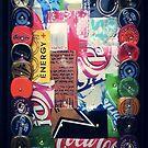 Avenue Trash by Skyler Wefer