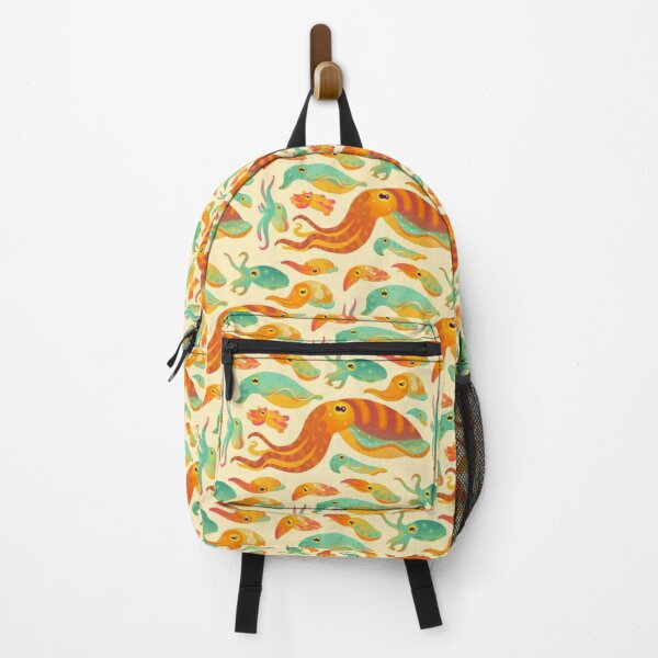 Cuttlefish Backpack