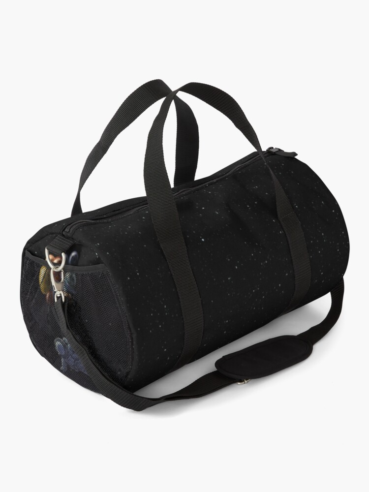 Alternate view of Space Travel Duffle Bag