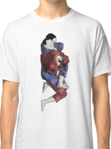 The Ground is my Ocean Part Four Classic T-Shirt