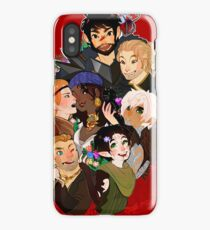 Dragonn Age 2 Champions iPhone Case/Skin