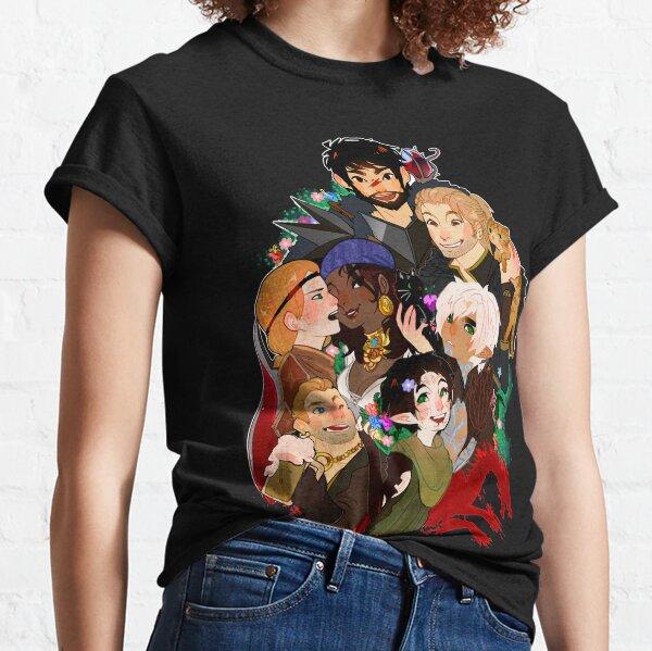 Dragonn Age 2 Champions Classic T-Shirt