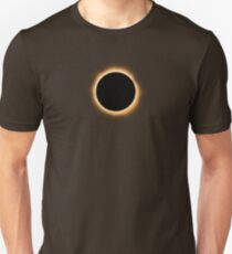 Solar Eclipse I Unisex T-Shirt