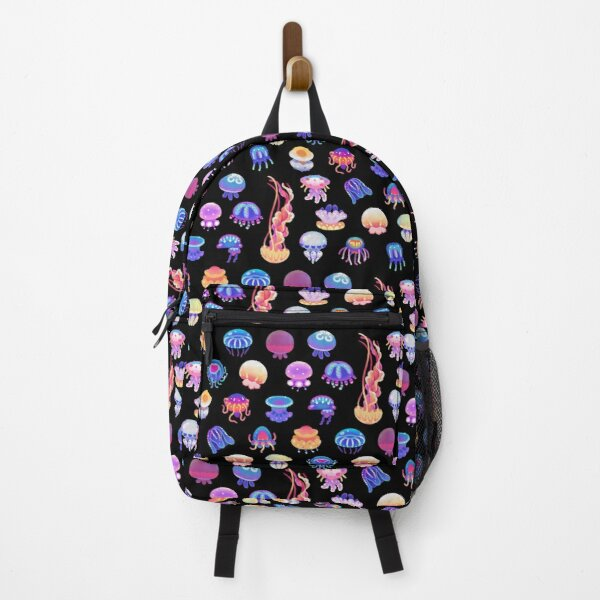 Jellyfish Day Backpack