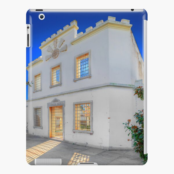 The Light House iPad Snap Case