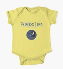Legend of Princess Luna One Piece - Short Sleeve