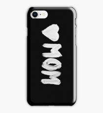 WORD ! iPhone Case/Skin