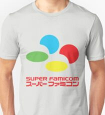 Super Famicom T-Shirt