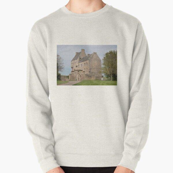 Midhope Castle , Edinburgh 2411 Pullover Sweatshirt