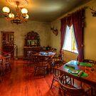 Old Town Restaurant by Yhun Suarez