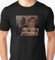 Goodfellas Laughing  Unisex T-Shirt