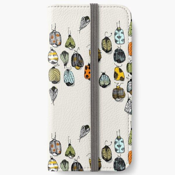 Bugs iPhone Wallet