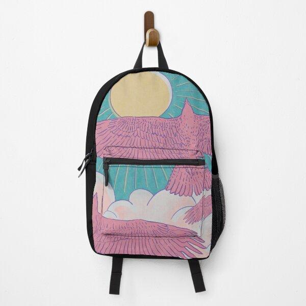 Watch Us Soar Backpack